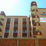 مدرسة سانت ماريا بمحافظة المنيا 1