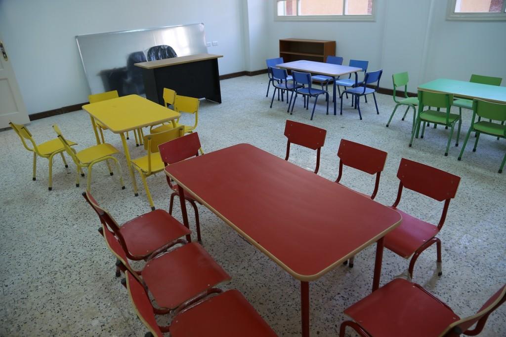 مدرسة سانت ماريا بمحافظة المنيا 2