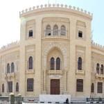 Islamic Museum Panorama