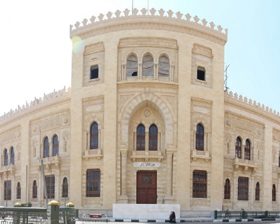 Renovation of The Islamic Art Museum – Cairo, Egypt