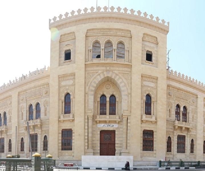 Renovation of The Islamic Art Museum – Cairo, Egypt