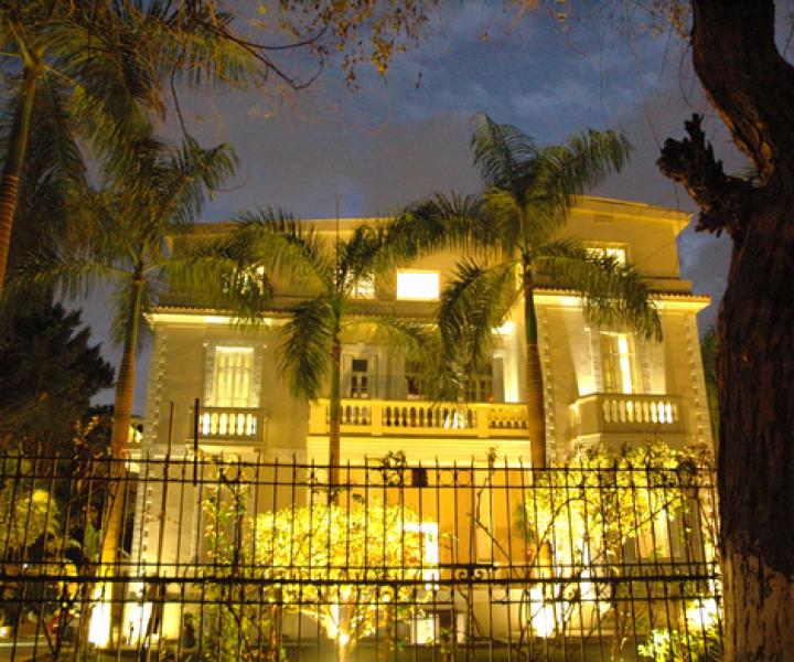 JWT New Headquarters – Cairo, Egypt