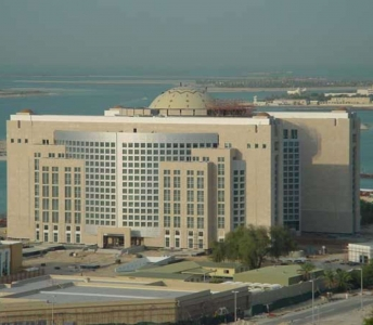 Ministry of Foreign Affairs – Abu Dhabi, UAE