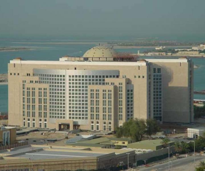 Ministry of Foreign Affairs – Abu Dhabi, UAE